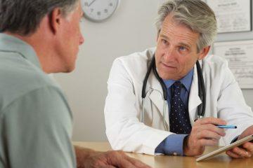 Amtsärztliche Untersuchung zur Feststellung der Dienstunfähigkeit – vorläufiger Ruhestand