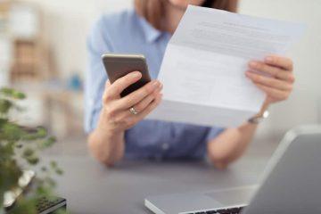 Kündigung eines Mobilfunkvertrages mit Flatratetarif – ersparte Aufwendungen