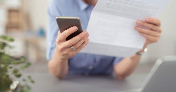 Kündigung eines Mobilfunkvertrages mit Flatratetarif - ersparte Aufwendungen