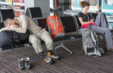 Ausgleichsleistungsanspruch wegen Flugverzögerung