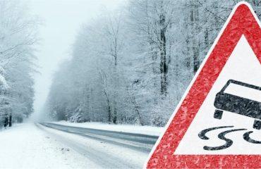 Haftung Unfall bei Blitzeis