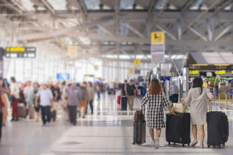 Ausgleichsanspruch Fluggastrechteverordnung - Luftbeförderung als Teil einer Pauschalreise