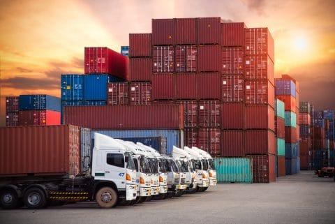 Frachtführerhaftung internationaler Straßengüterverkehr- mangelhaft verladenes Frachtgut