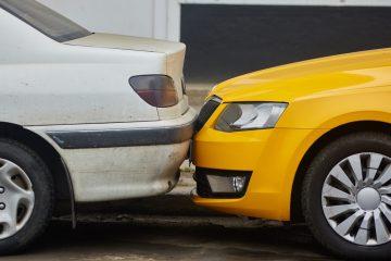 Verkehrsunfall – Schätzung des Ausfallschadens bei einem Taxi