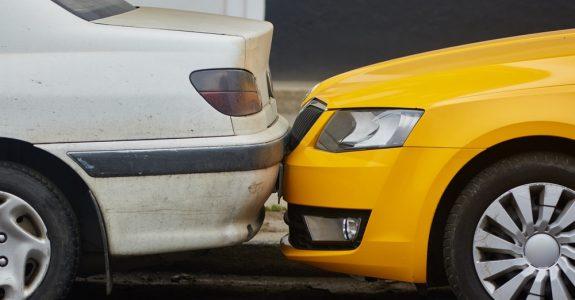 Verkehrsunfall - Schätzung des Ausfallschadens bei einem Taxi