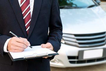 Verkehrsrecht – Darlegung- und Beweislast hinsichtlich der Vorschäden des Unfallfahrzeugs