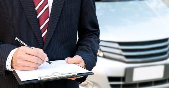 Verkehrsrecht - Darlegung- und Beweislast hinsichtlich der Vorschäden des Unfallfahrzeugs