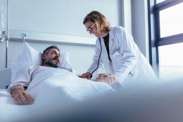 Krankenhaustagegeldversicherung – Leistungsablehnung wegen Berufsunfähigkeit
