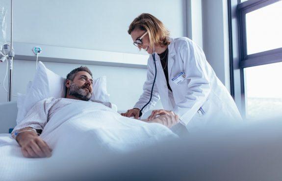 Krankenhaustagegeldversicherung - Leistungsablehnung wegen Berufsunfähigkeit