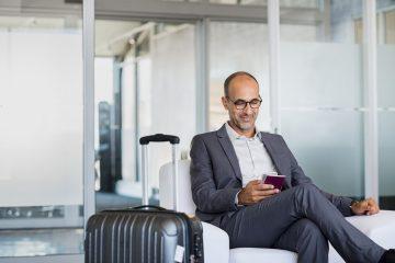 Fluggastrechte-Verordnung – Anwendbarkeit Firmentarifflüge