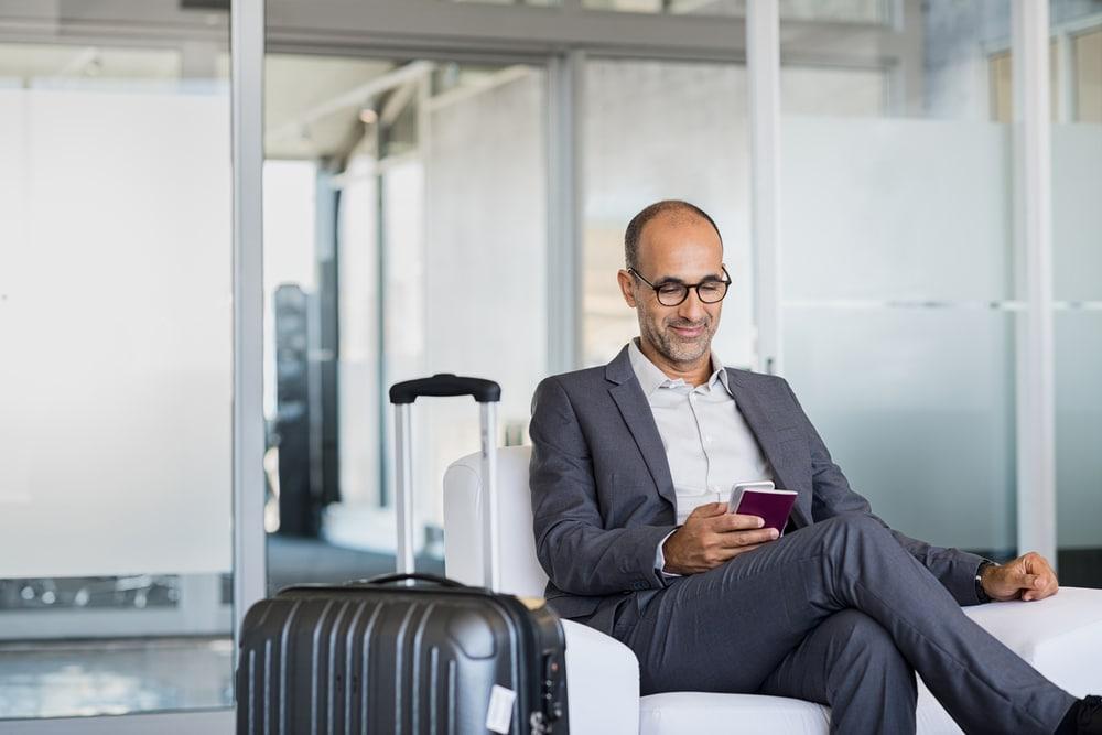 Fluggastrechte-Verordnung - Anwendbarkeit Firmentarifflüge