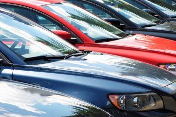 Gebrauchtwagenkaufvertrag – Arglistige Täuschung über Vorschaden von einem Unfallschaden