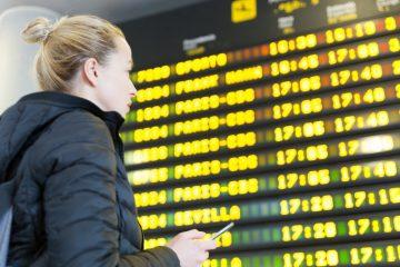 """Ausgleichsleistungsanspruch Flugverzögerung – Haftungsausschluss """"außergewöhnlicher Umstand"""""""
