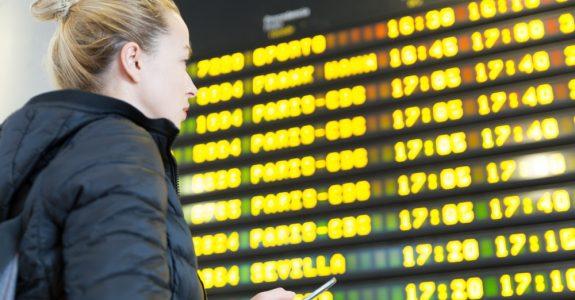 """Ausgleichsleistungsanspruch Flugverzögerung - Haftungsausschluss """"außergewöhnlicher Umstand"""""""