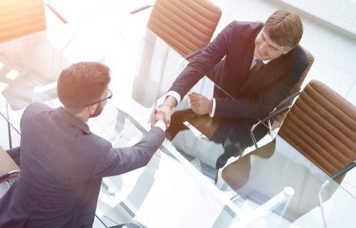 Anlageberatung - Zustandekommen Anlageberatungsvertrag mit Finanzdienstleistungsinstitut