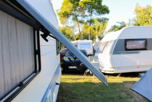 Kündigung eines Pachtverhältnisses zum Betrieb eines Campingplatzes