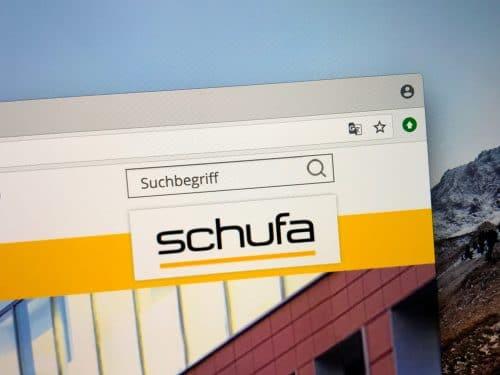 Inkassounternehmen - Zulässigkeit der Übermittlung von Daten an die Schufa Holding AG