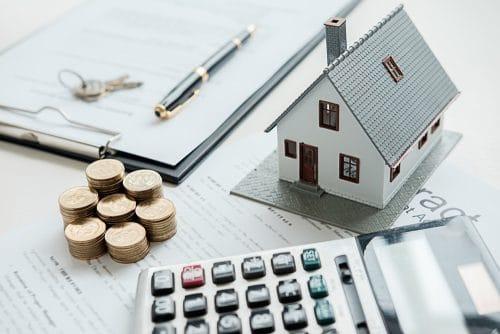 Wohngebäudeversicherung - Neuwertspitze bei Erwerb einer gebrauchten Immobilie