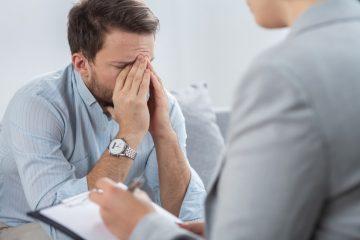 Nachweis einerunfallbedingten posttraumatischen Belastungsstörung