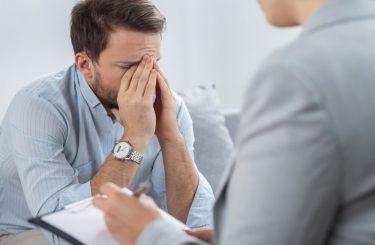 Nachweis einer unfallbedingten posttraumatischen Belastungsstörung