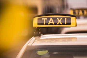 Verkehrsunfall – Kostenerstattung für Anmietung eines Ersatztaxis