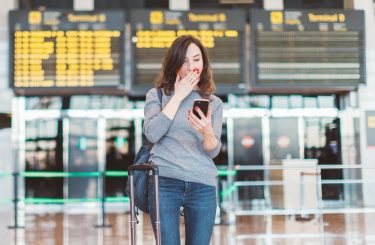 Ausgleichszahlung - Abflugverspätung von 3 Stunden - Ankunftsverspätung unter 3 Stunden