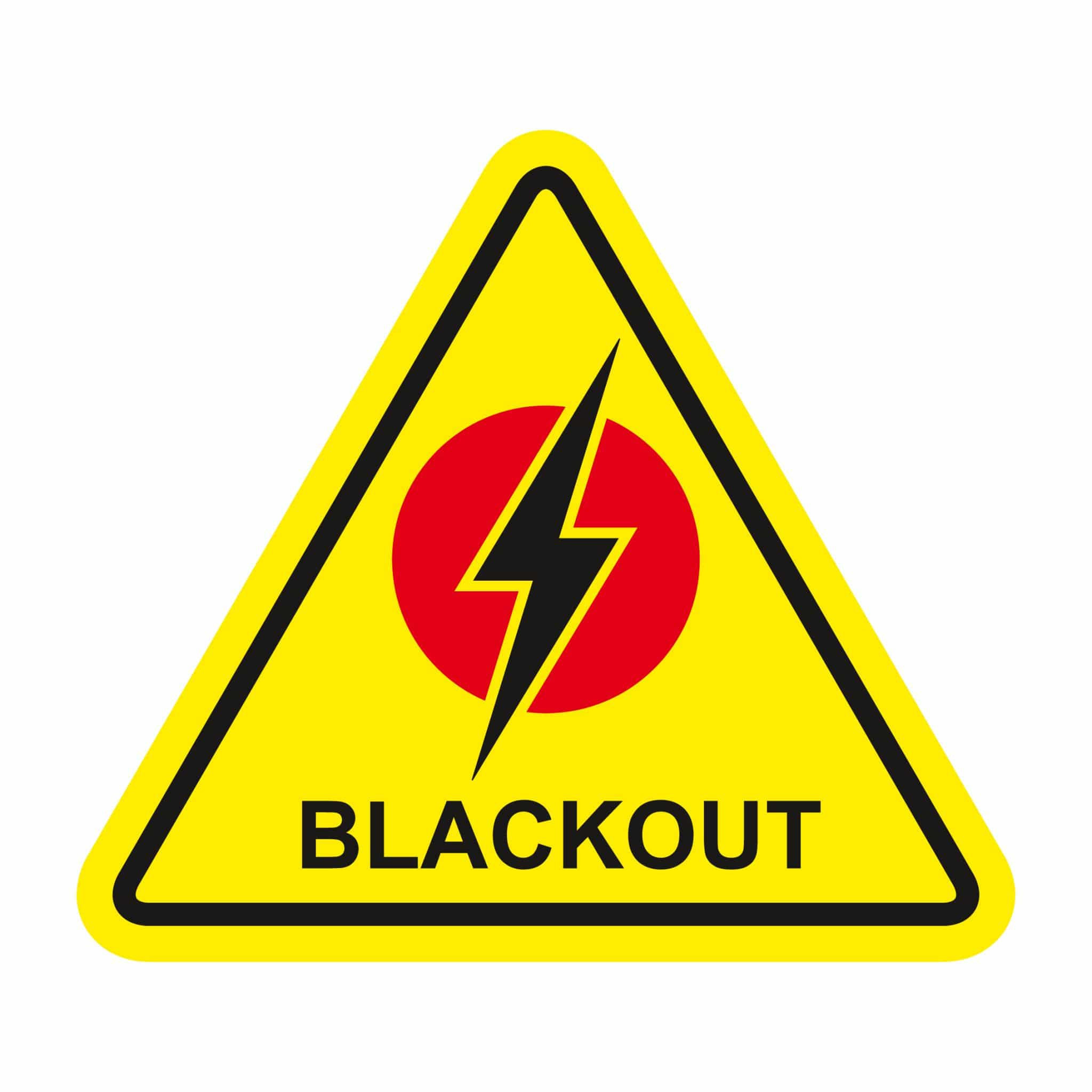 Schadensersatz für Stromausfall