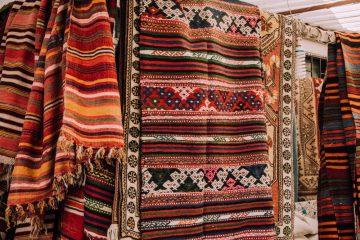 Teppichkauf in der Türkei von deutschen Verbrauchern – Geltung Deutschen Rechts
