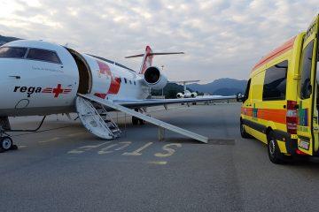 Auslandsreisekrankenversicherung – medizinische Notwendigkeit des Rücktransports