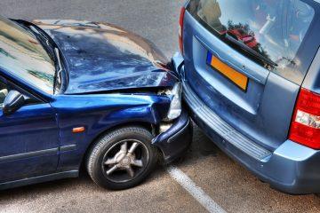 Verkehrsunfall- merkantiler Minderwert für ältere Fahrzeuge (hier 10 Jahre)