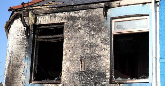 Werkvertrag - Vertragspflichten eines Brandsanierers