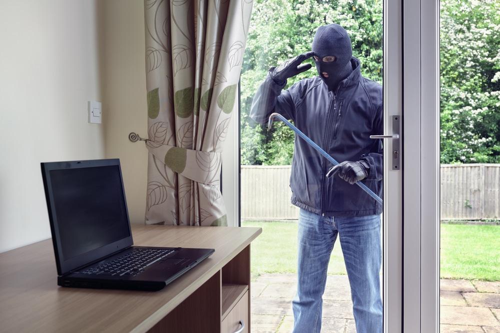 Einbruchdiebstahl - gerichtliche Schätzung des Diebstahlschadens