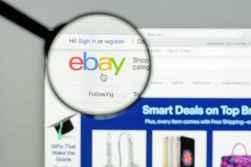 Verwendung eines Produktfotos für eine Verkaufsanzeige bei Ebay – Höhe der Schadensersatzes