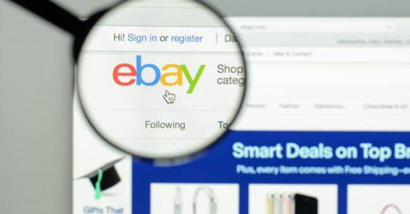 Verwendung eines Produktfotos für eine Verkaufsanzeige bei Ebay - Höhe der Schadensersatzes