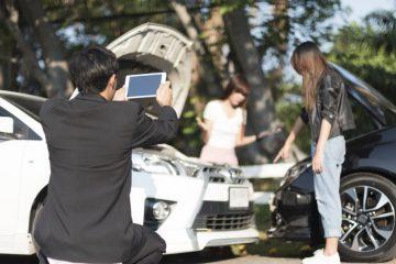 Verkehrsunfallsache – Beweisantrag auf Einholung eines Sachverständigengutachten