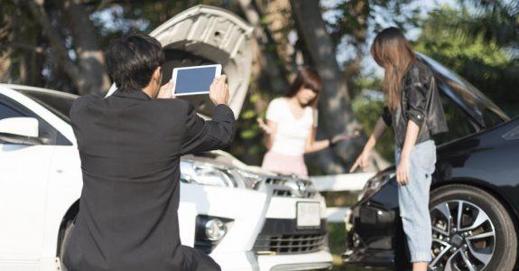 Verkehrsunfallsache - Beweisantrags auf Einholung eines Sachverständigengutachtens