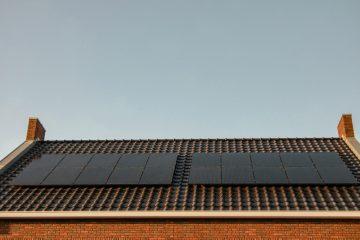 Photovoltaikanlage – auf einem Stalldach ist kein Bauwerk