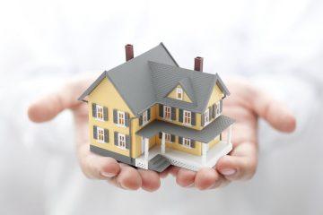 Feuer- und Elementarschadenversicherung für Wohngebäude – Einregenschaden