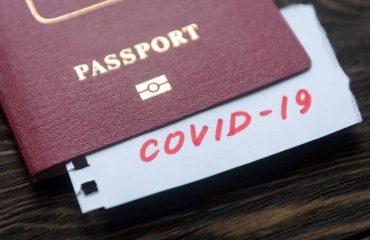 Reiserecht Covid-19