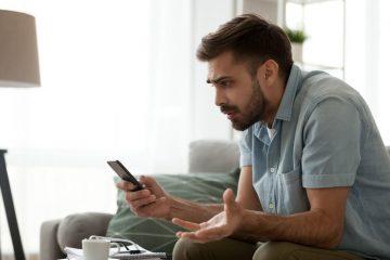 Mobilfunkvertrag – Hinweispflicht auf zusätzliche Kosten für Internetnutzung
