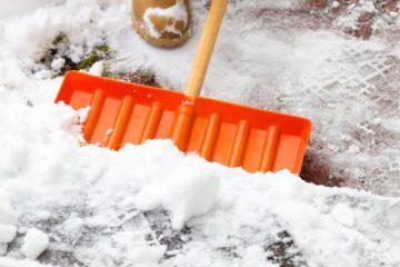 Winterdienstpflicht (Räum- und Streupflicht) auf Gehweg bei Nutzung auch als Radweg