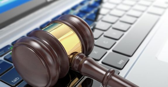 unberechtigte Textnutzung im Internet - Schadensersatzanspruch