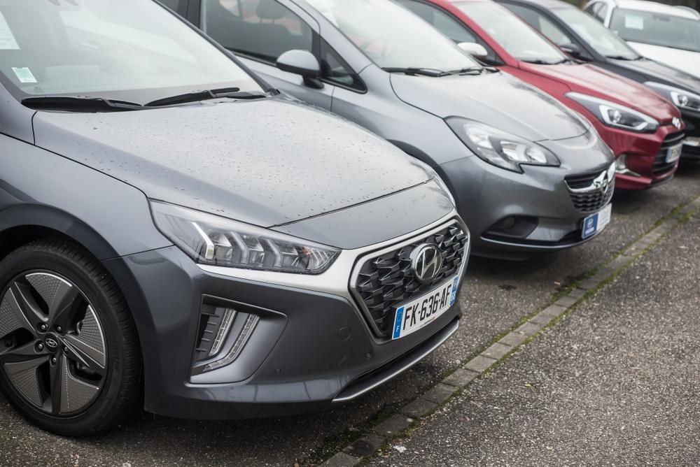 Gewährleistungsausschluss Gebrauchtwagenkauf - Fehlen einer vereinbarten Beschaffenheit