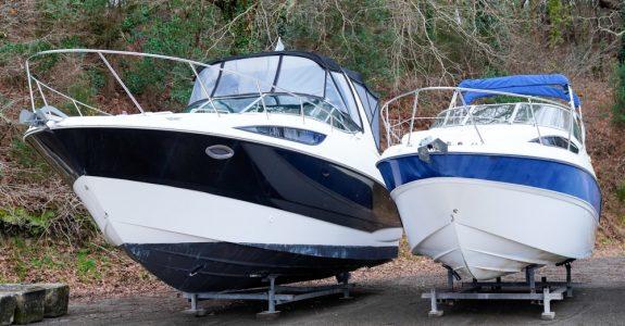 Gewährleistung beim Freizeitbootkauf - Geräuschentwicklung als Sachmangel