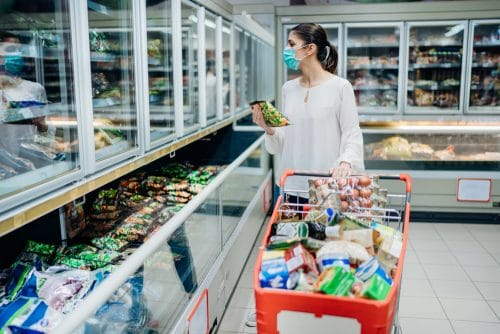 Verbot Late-Night-Shopping – notwendige Schutzmaßnahme gegen Covid-19-Virus