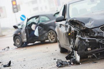 Verkehrsunfall – Unfallursächlichkeit einer Geschwindigkeitsüberschreitung