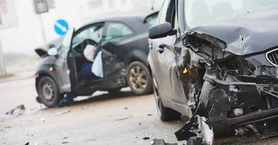 Verkehrsunfall - Unfallursächlichkeit einer Geschwindigkeitsüberschreitung