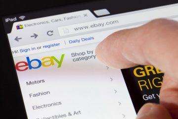 eBay-Auktion – Voraussetzungen für vorzeitige Beendigung einer Versteigerung