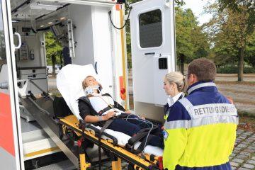 Verkehrsunfall – unfallursächliche HWS-Verletzung bei zuvor bestehenden Beschwerden