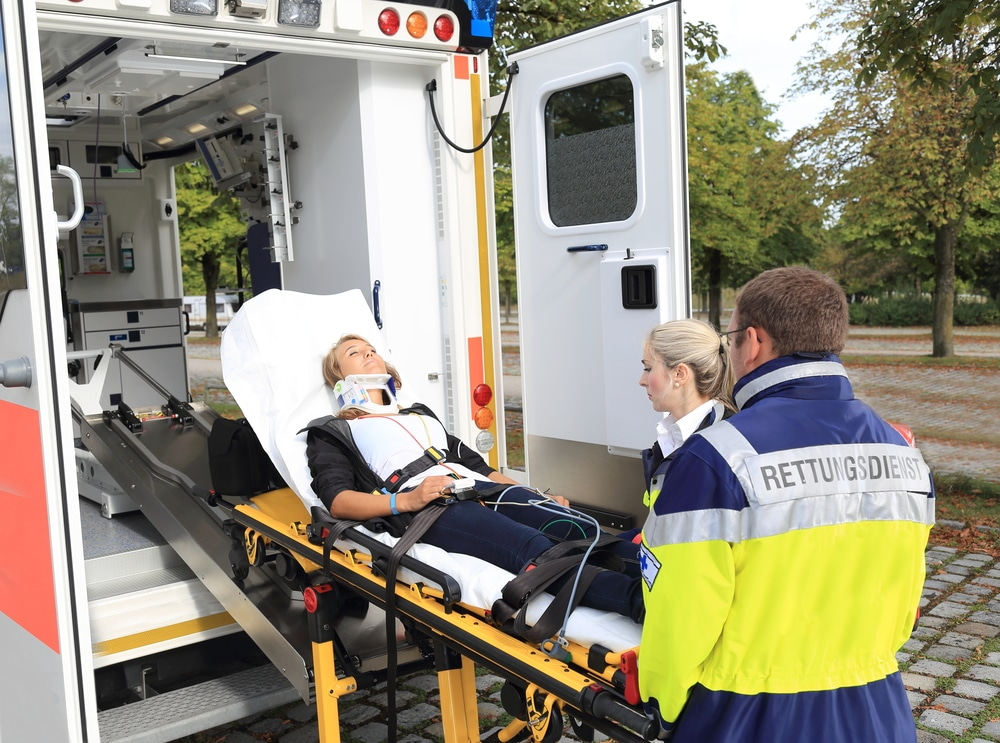 Verkehrsunfall - unfallursächliche HWS-Verletzung bei zuvor bestehenden Beschwerden